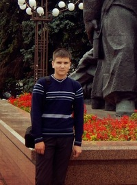 Максим Дрозденко