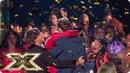Dalton Harris wins the X Factor! | Final | The X Factor UK 2018