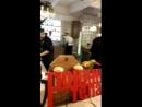 участники Тюнинга Тела Череповца сегодня пробуют вкусности и полезности от партнера ресторана Зелень