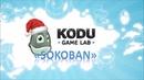 KODU Game Lab Делаем Сокобан