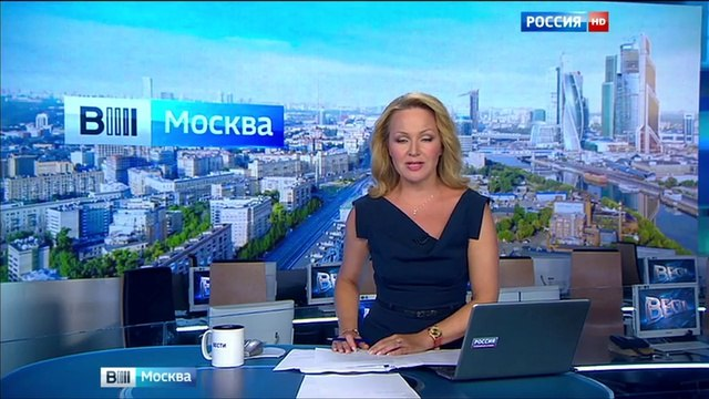 Вести-Москва • Вести-Москва. Эфир от 27.07.2015 (11:35)