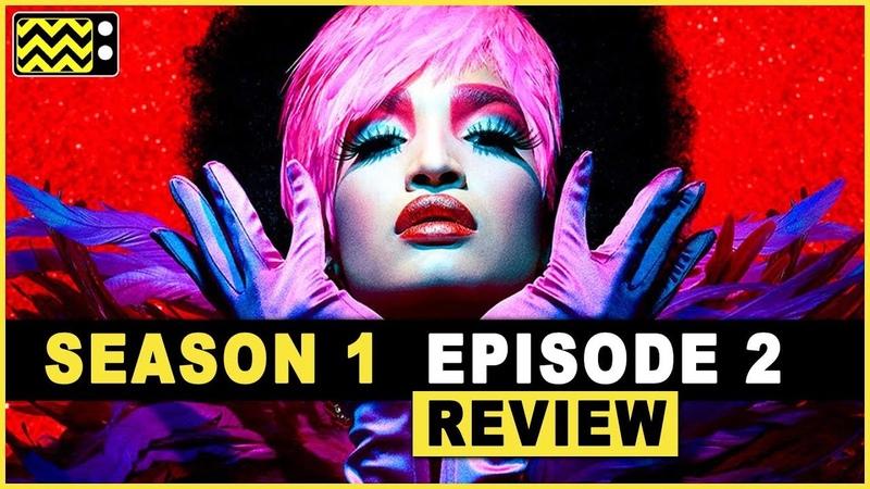 Pose Season 1 Episode 2 Review Reaction | AfterBuzz TV
