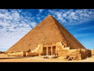 What The Ancients Knew - The Egyptians