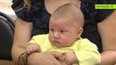 Молодые мамы наукограда пришли на личный приём к руководителю администрации Королёва