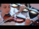 Звітний концерт ДМШ№1 Полтава Фортепіано та Скрипічний відділи