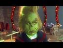 Ненавижу Рождество Гринч — похититель Рождества