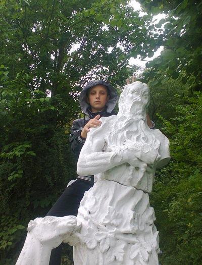 Артем Киндюк, 21 августа , Шепетовка, id185978091