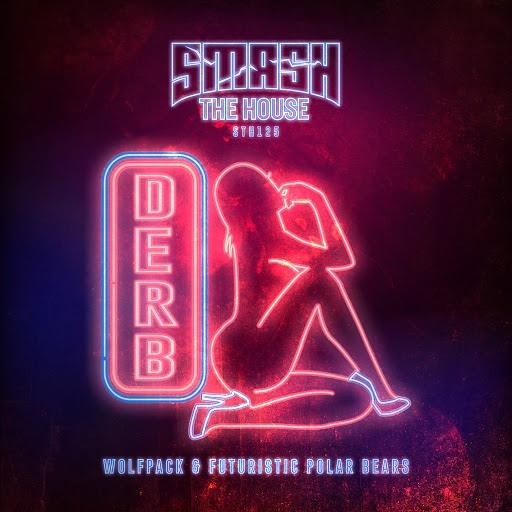Futuristic Polar Bears альбом Derb (Original Mix)