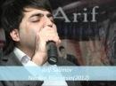 Arif Selimov - Nerden Bileceksin(2012) by Orxan Abbasov