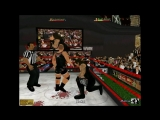 The Undertaker vs Kurt Angle