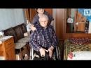 Ветеран-колясочник заперт в четырех стенах