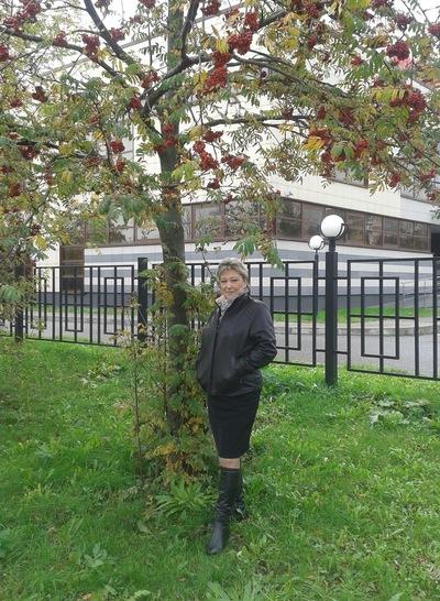 Татьяна Жмурова, 20 октября , Подольск, id213283336