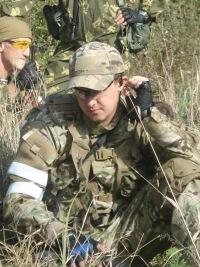 Сергей Обыдёнкин, 29 сентября , Харьков, id11945498