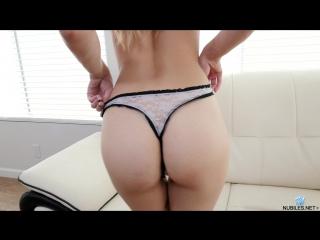Blake Eden (solo, masturbation, fingering, orgasm, blonde, блондинка мастурбирует, мастурбация, оргазм)