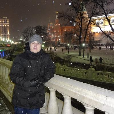 Сергей Сурнов, 25 апреля , Брест, id148402395