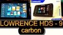 Эхолот Lowrance HDS 9 Carbon. Не работает сонар, что делать