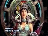 Power Rangers Engine Force (Go-onger Korean Version) - Opening [2009]