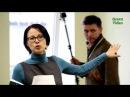 Єлизавета Алексєєва про зобов'язання України щодо Орхуської конвенції та інших Green Video