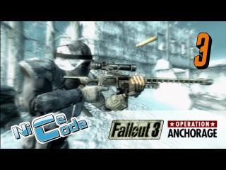 Fallout 3: DLC Operation: Anchorage 3 [#91] - База