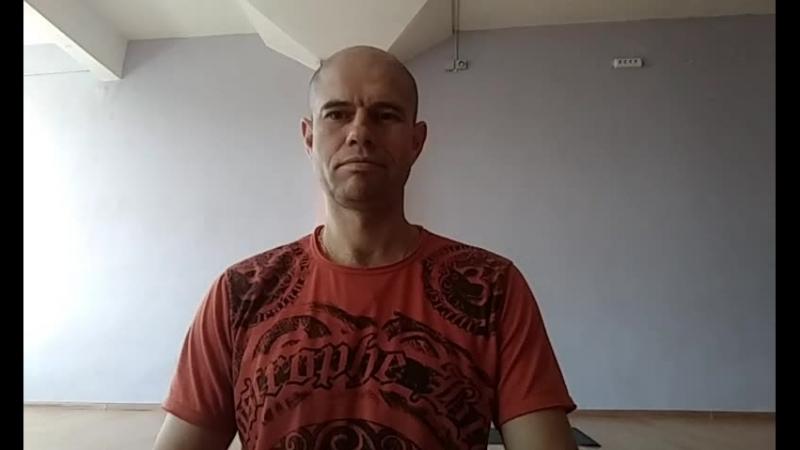 Видео для самостоятельной практики на время йога - тура в Ришикеш