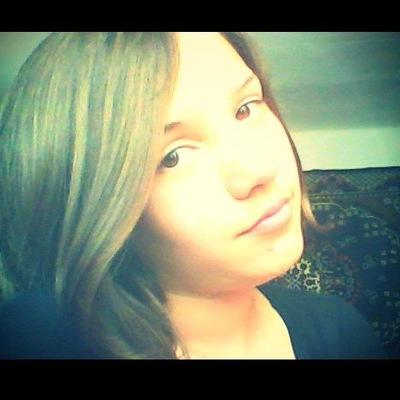 Марія Пельц, 3 ноября 1996, Уфа, id124456761