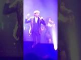 Barry Manilow Atlantic City July 6, 2018 New York City rhythm