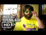 The Hangover Part III Official International Trailer / Мальчишник - часть 3 Официальный международный трейлер