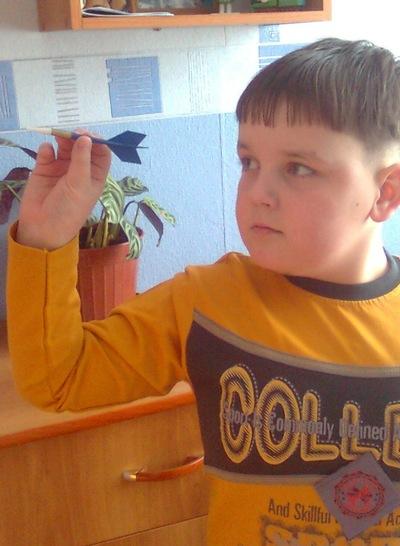 Вадим Степанов, 6 января 1999, Курган, id208257297