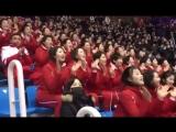 Две Кореи объединят сборные на Олимпиаде в Токио и хотят провести общие игры в 2032 году