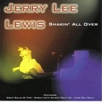Jerry Lee Lewis альбом Shakin' All Over
