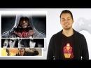 Г.И.К. Новости - Assassin's Creed Unity на PS4 хуже, чем на Xbox One (13.11.14)