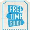 Free Time Guide — гид по бесплатным событиям СПБ