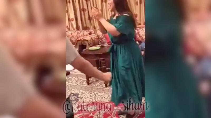 Халиджи от заливских женщин