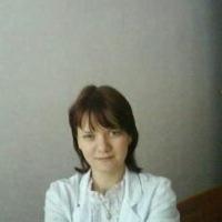 Зухра Курбанова, 18 июля , Туймазы, id209627570