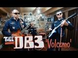 'Volcano' Thee DB3 (bopflix sessions) BOPFLIX