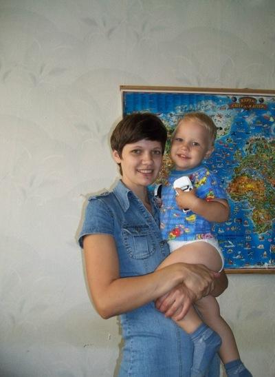 Наташа Марценюк, 4 мая 1994, id183241356