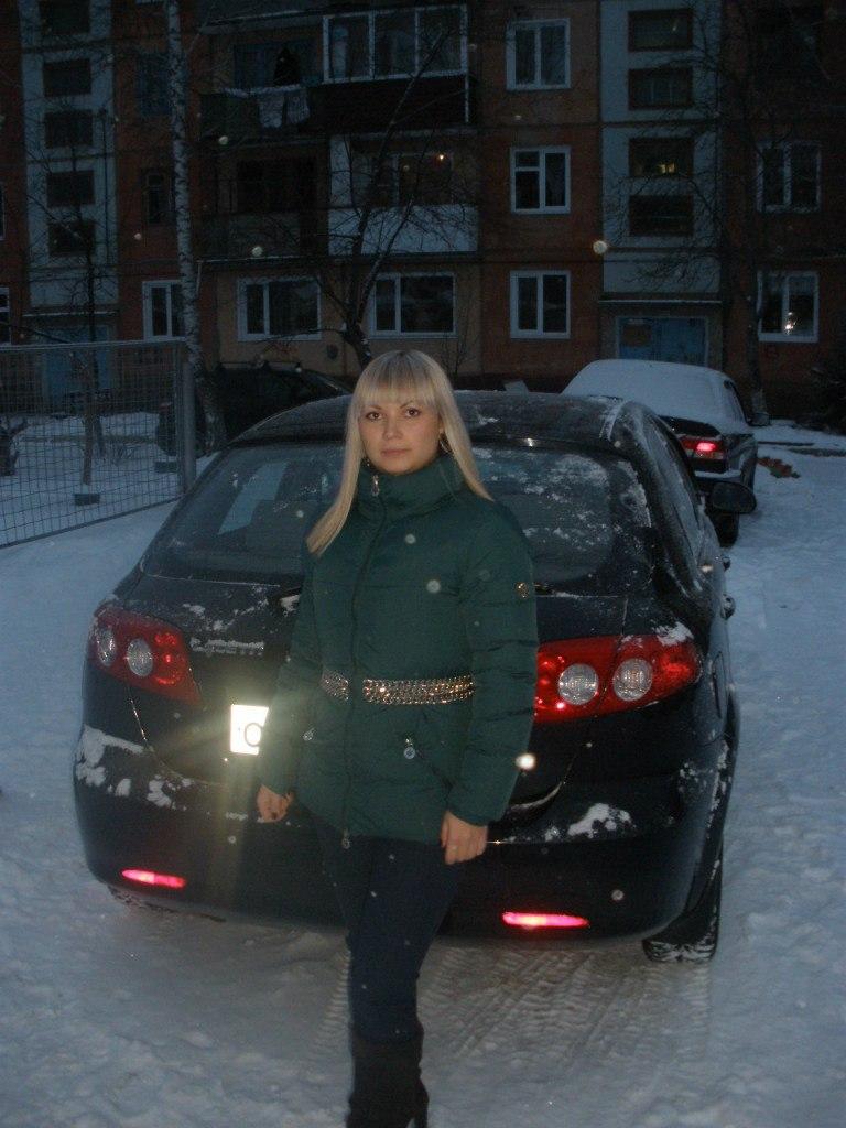 Наталья Засухина, Тюмень - фото №9