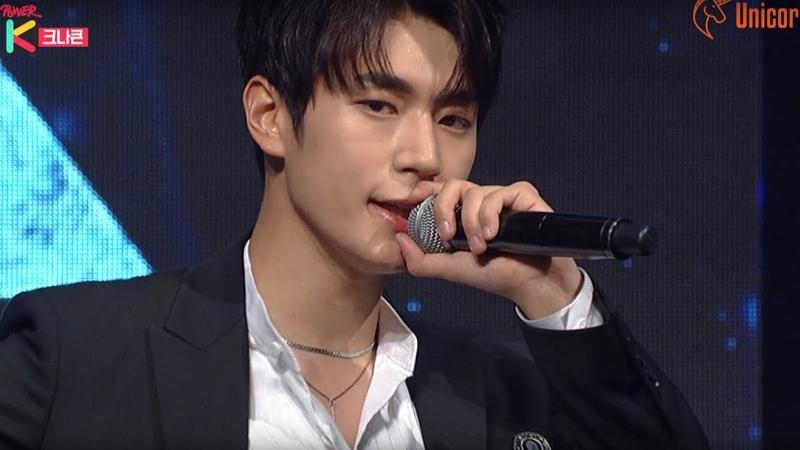 KNK (크나큰) SUN MOON STAR (해달별) 음방 실황...