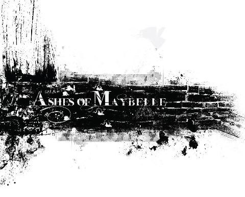 Ashes Of Maybelle - We Are In Stasis [EP] (2012)