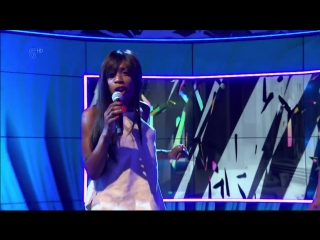 Heather Small (M People) - Moving On Up - Live