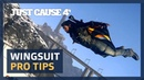 How to Just Cause 4: Wingsuit Pro Tips [ESRB]