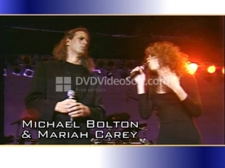 Mariah Carey & Michael Bolton - We're Not Makin' Love Anymore (Rare Unreleased Video)