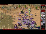 Red Alert 2: Reborn 2.1 [MOD] - 3x5 people VS AI. Parasit, RopeR , Darkman
