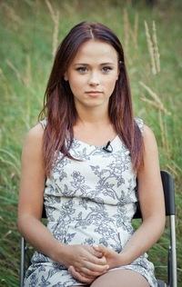 Анна Ларина, 9 июня , Москва, id206092364