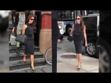 Victoria Beckham Ends Her Week in New York With a Stylish Shopping Trip