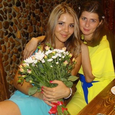 Альбина Козуб, 25 апреля 1996, Шимановск, id191192859