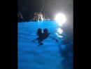 06.08.2018 - Том и Хайди, Голубой грот, остров Капри, (Италия)