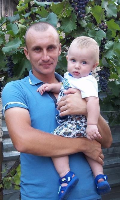 Виталя Осипчук, 29 сентября 1986, Херсон, id82377614