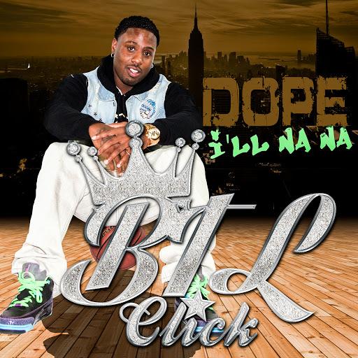 Dope альбом I'll Nana