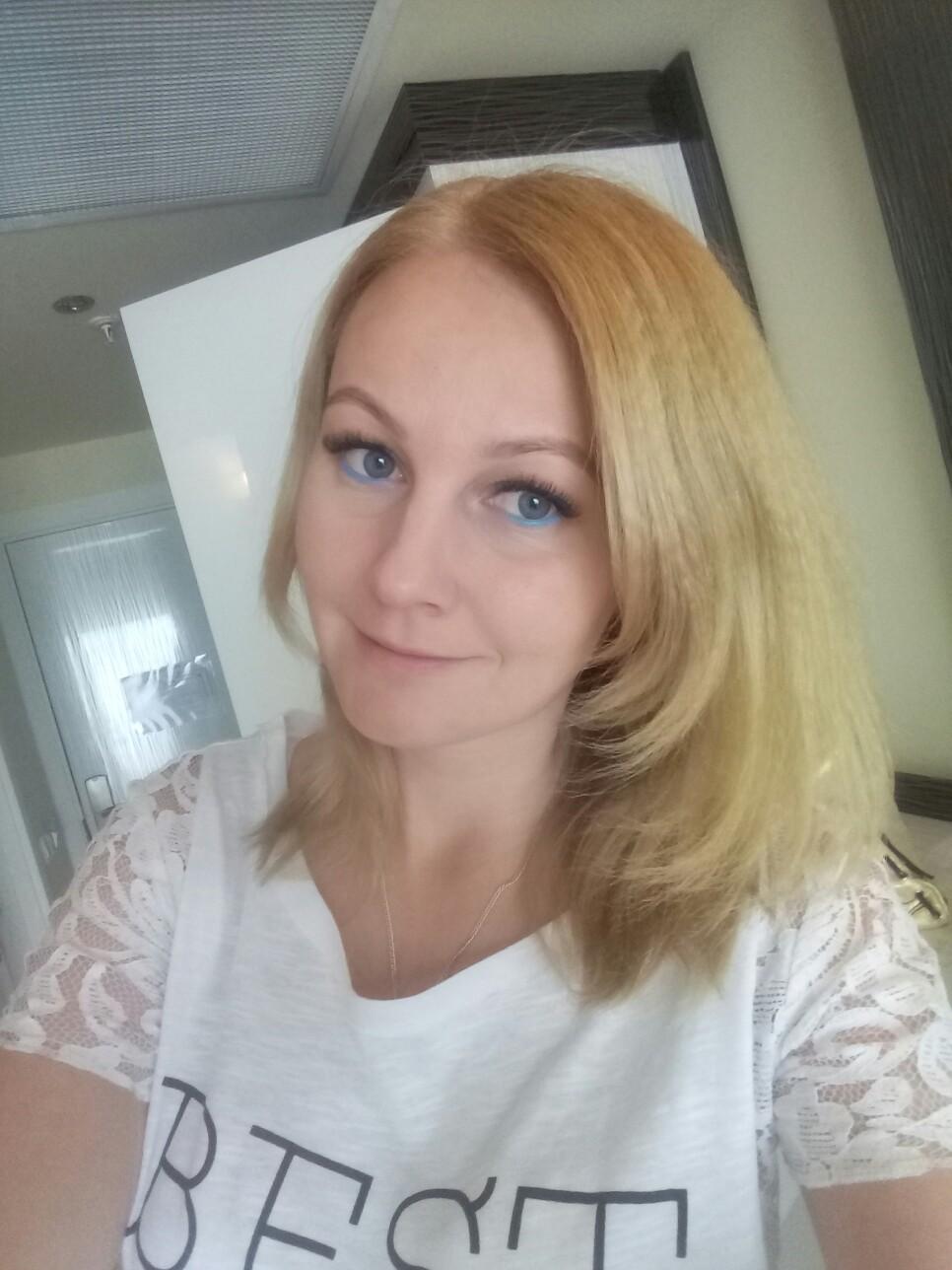 Аня, 35, Zlatoust